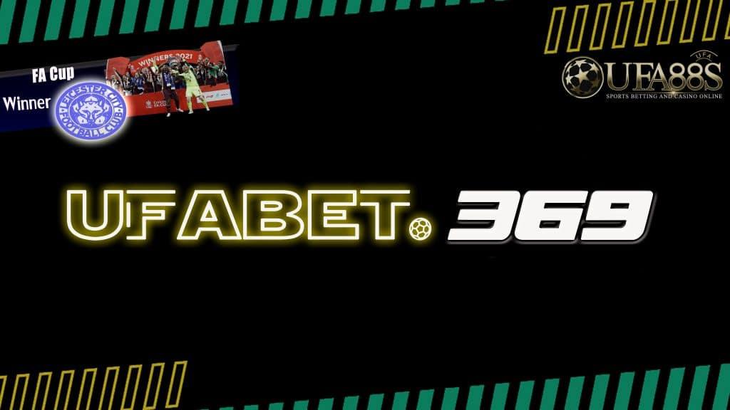 ufabet 369