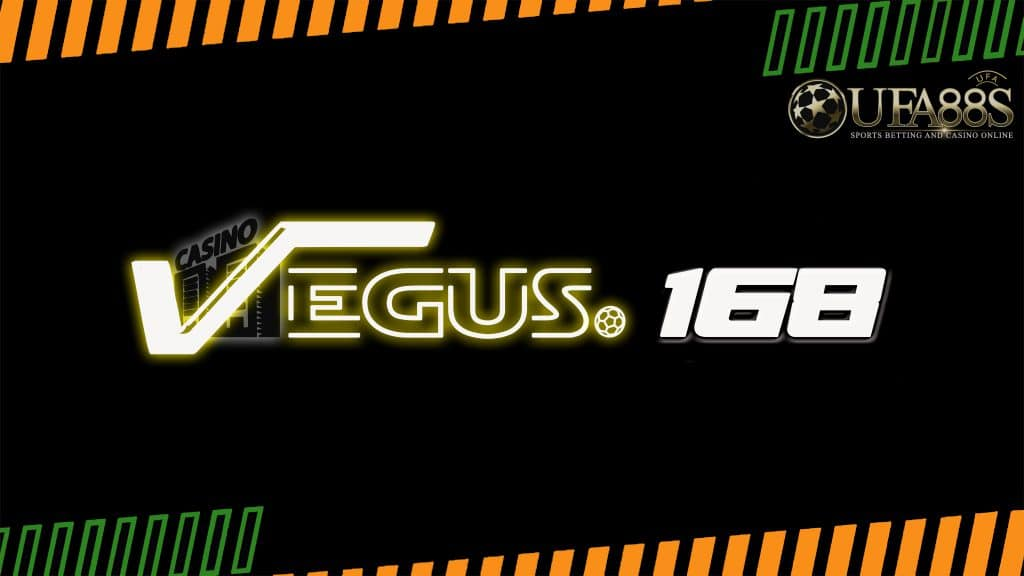 vegus 168