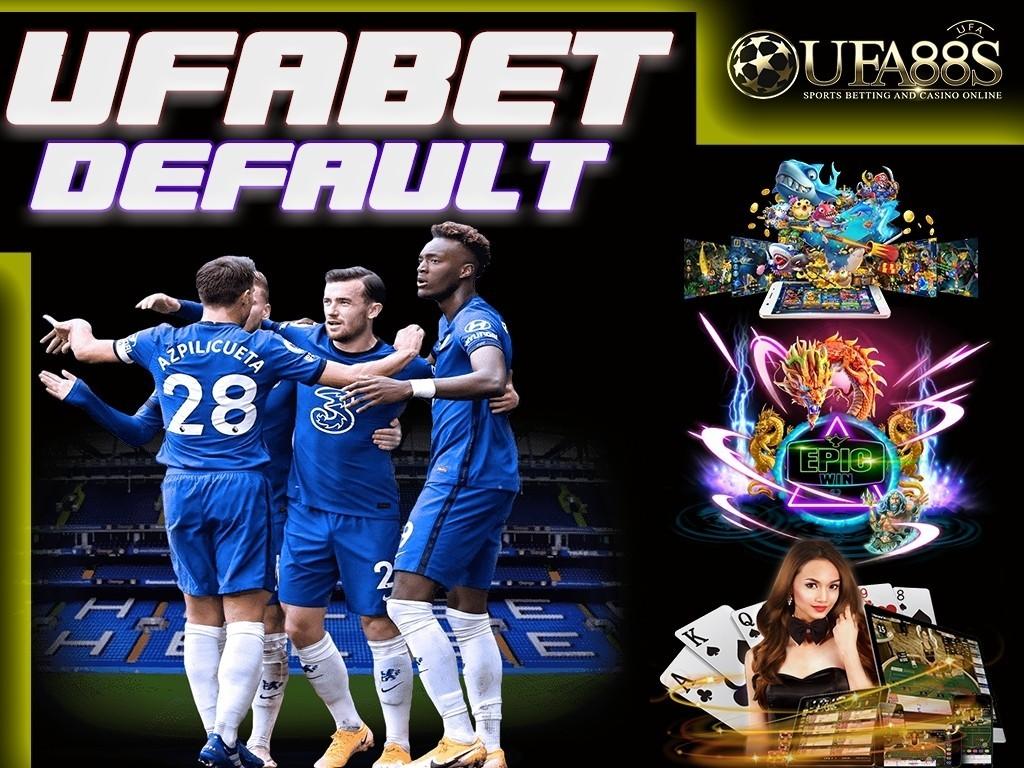 ufabet default 8